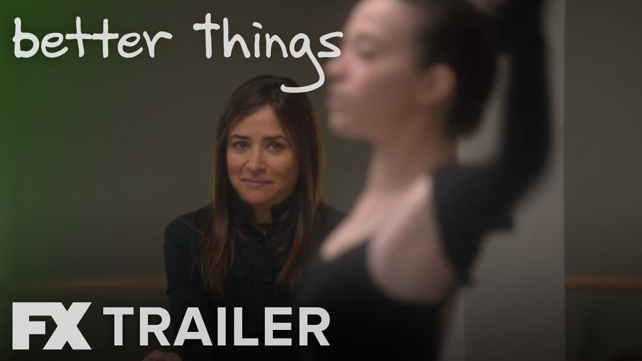Download Better Things | Season 1 Ep. 5:  Future Fever Trailer | FX