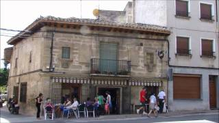 La Rioja: Castañares de Rioja.