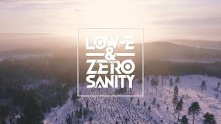 Low-E & Zero Sanity feat. Maia - Crusade [Official Music Video]