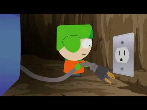kyle from south park fix the internet youtube
