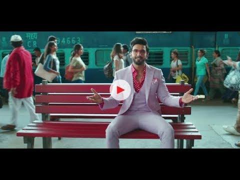 """Unveiling Kotak 811 """"IndiaInvited"""" with Superstar Ranveer Singh"""