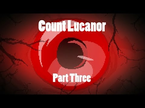 The Gamediers - The Count Lucanor - Ep. 3 - Blood, Everywhere! |