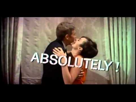OUR MAN FLINT (TRAILER) James Coburn Mp3