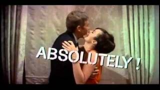 OUR MAN FLINT (TRAILER) James Coburn http://videorevo1.blogspot.com/