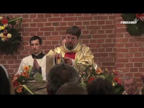 Wielkanoc 2011 u franciszkanów - Ewangelia