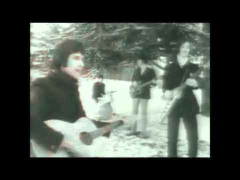 The Kinks - Sunny Afternoon (music video)