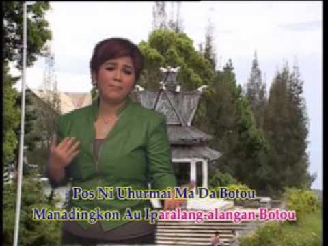 Joy Tobing: Aha do Salahku (Baban)