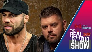 UFC | Randy Couture | Teams Up w/ Marine Veteran Turned  Nashville Recording Artist | Chris Turner