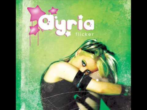 Ayria - Flicker (full album)