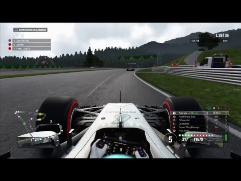 F1 2017 - Formula Europe - Group D - Austria