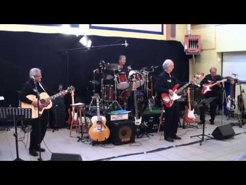 Medley Groupe Horizons années 60 (The Shadows - Cliff Richard - The Beatles)