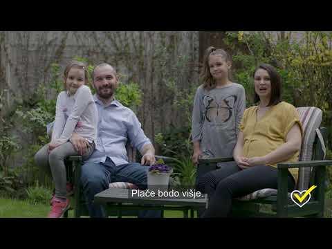"Ste že slišali za program SDS - ""Slovenija v srcu""? #SDSzate"