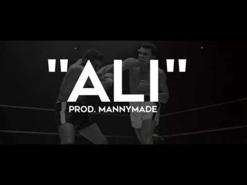 "|FREE| ""Ali"" Lil Bibby Type Beat (Prod. MannyMade)"