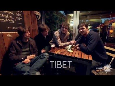 Music Glue Artist Stories #6: Tibet