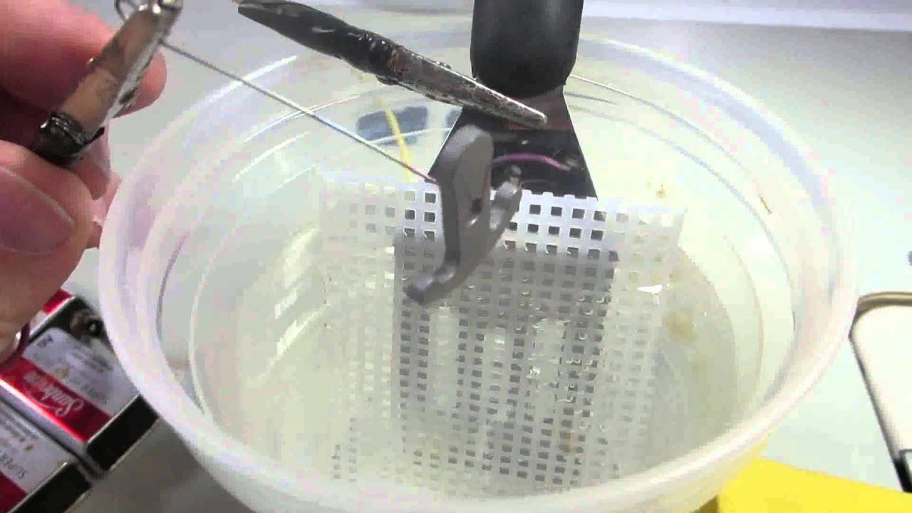 Diy titanium anodizing youtube solutioingenieria Gallery