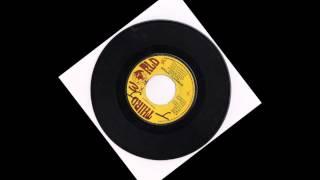 "Gene Rondo -  Domestic Affair - Third World 7"" PLus Dub"