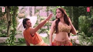 Pacha Bottesi Video Song    Baahubali Telugu    Prabhas, Rana, Anushka, Tamannaah    Bahubali