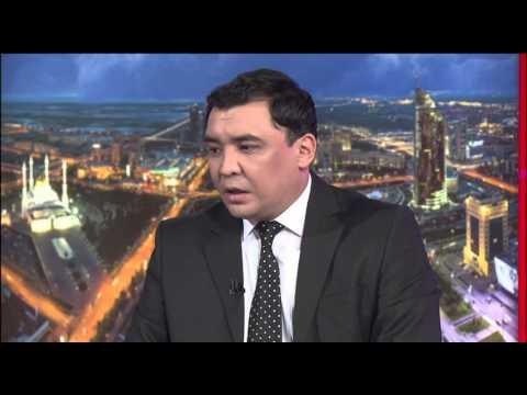 Интервью. Жуматай Алиев
