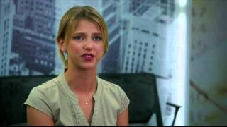 The Newsroom Season 1 episode 10 Hire her!