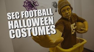 SEC Shorts - Best SEC costumes for Alabama fans