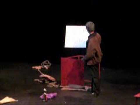 Owlshead Theatre Part 2