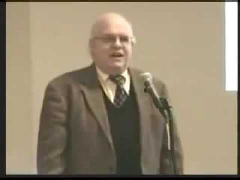 Webster Tarpley: 9/11 The Key To Stopping WWİ (2006) CIA MI6 State Sponsored Terror