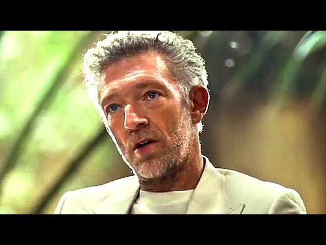 WESTWORLD 3 Bande Annonce (2020) Vincent Cassel