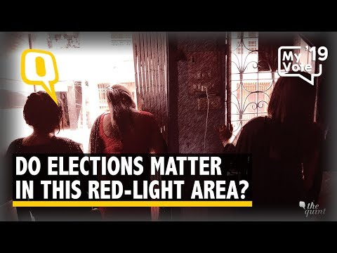 In Red-Light Area Of Muzzafarpur, Infamy Keeps Development Away | The Quint