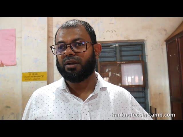 Abdul Nazar - Inspiring Young Collectors (Collectors Talk)