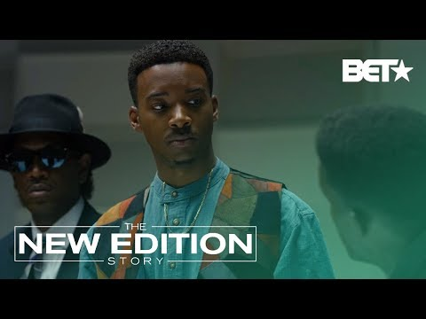 Did Ralph Want To Be The Only Lead Singer At One Point? | The New Edition Story