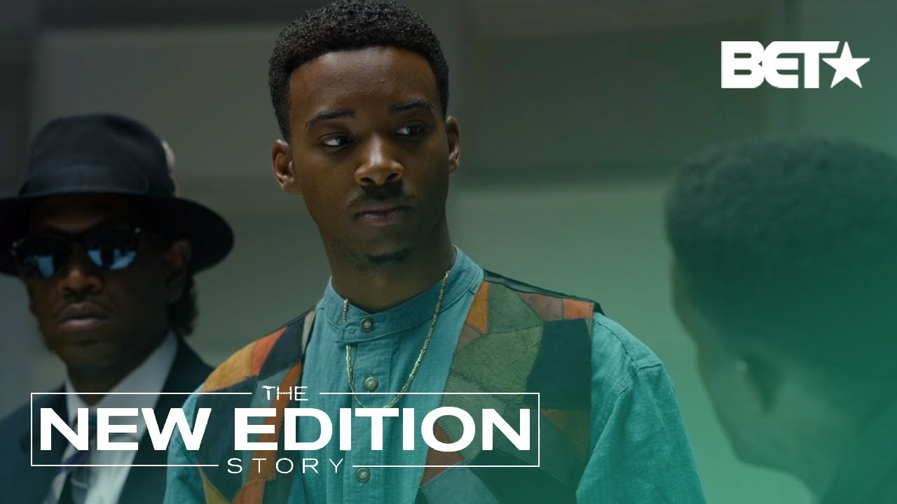 Download Did Ralph Want to Be the Only Lead Singer at One Point? | The New Edition Story