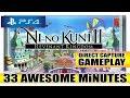 Ni NO KUNi 2 5 33 Minutes Pure Awesome Gameplay GAMESCOM 2017 Gameplay 4k 60fps mp3