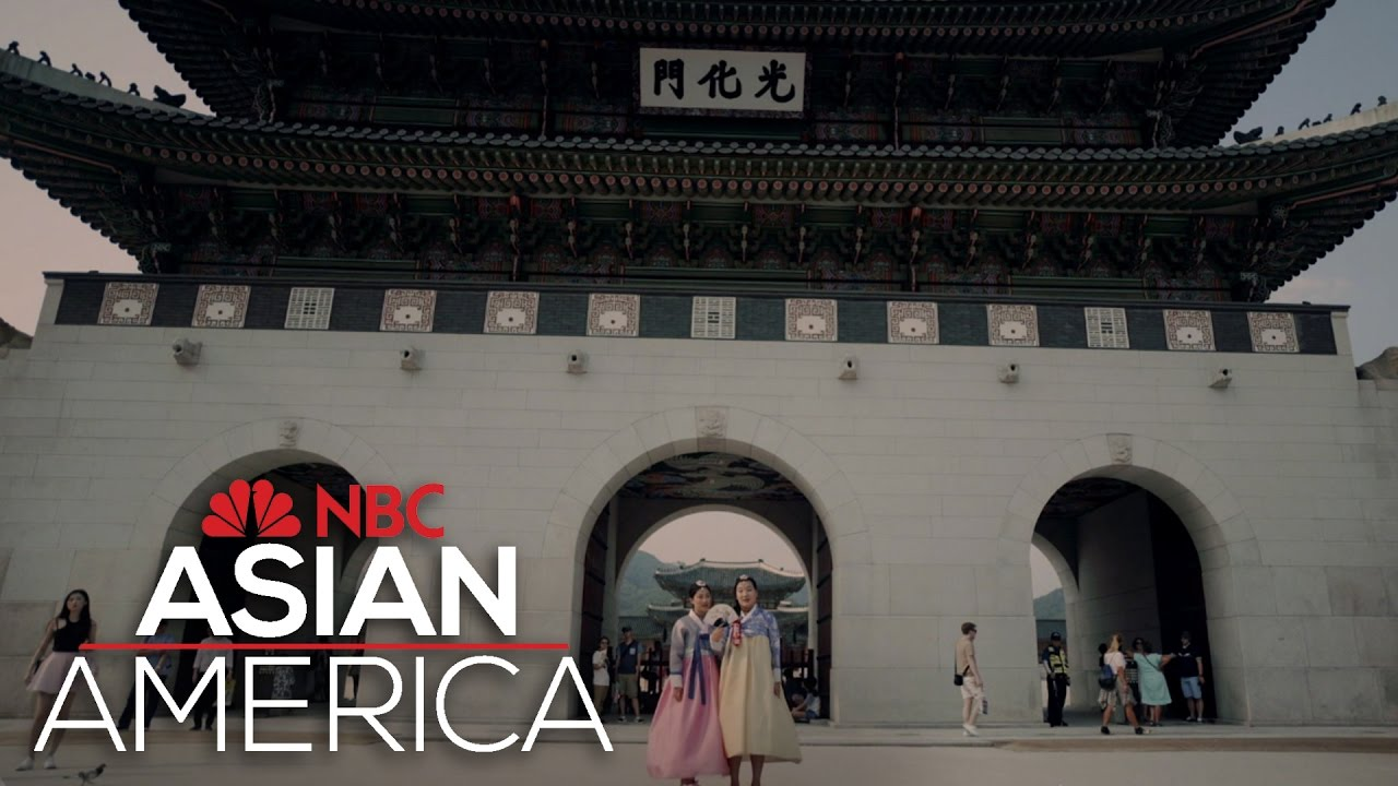aka seoul intersections part 7 of 7 nbc asian america youtube