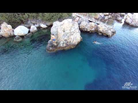 Aerial video from Vromolithos, Leros Island!