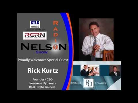 Rick Kurtz - How Real Estate agent should be trained
