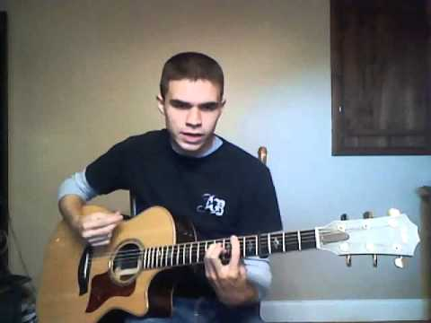 Jeremy Camp - Stay (acoustic cover)