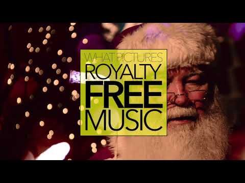 HOLIDAY/CHRISTMAS MUSIC No Copyright Songs ROYALTY FREE Content | UP ON THE HOUSETOP