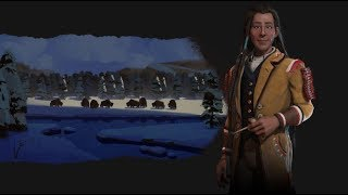 Video Civilization VI Rise and Fall reveals the Cree and their leader, Poundmaker download MP3, 3GP, MP4, WEBM, AVI, FLV Januari 2018
