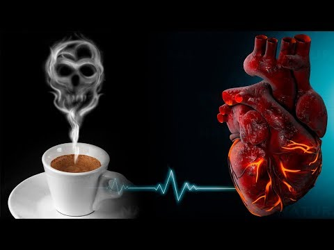 Is Coffee Good For You? How to Know If You Are Intoxicated