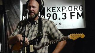 Crooked Fingers - Full Performance (Live on KEXP)