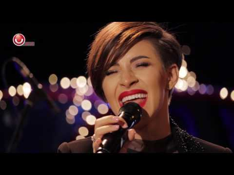 Nicoleta Nuca - Amintiri (Live Sessions Christmas Edition) @Utv 2016