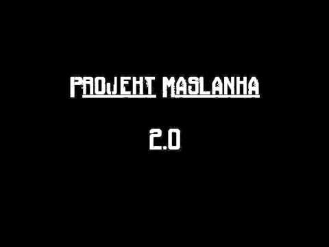 Das Phi - Projekt Maslanka 2.0 (Original Version)