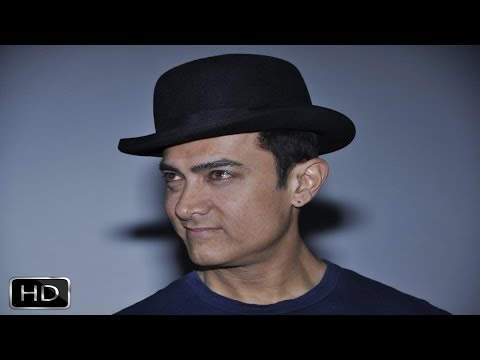Perfectionist Aamir Khan's Exclusive On Dhoom 3