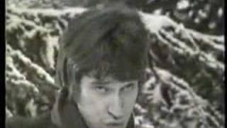 Voici une vidéo bien rare, les Kinks jouant en playback pour la tél...