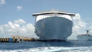 Really Really Really Big Ship