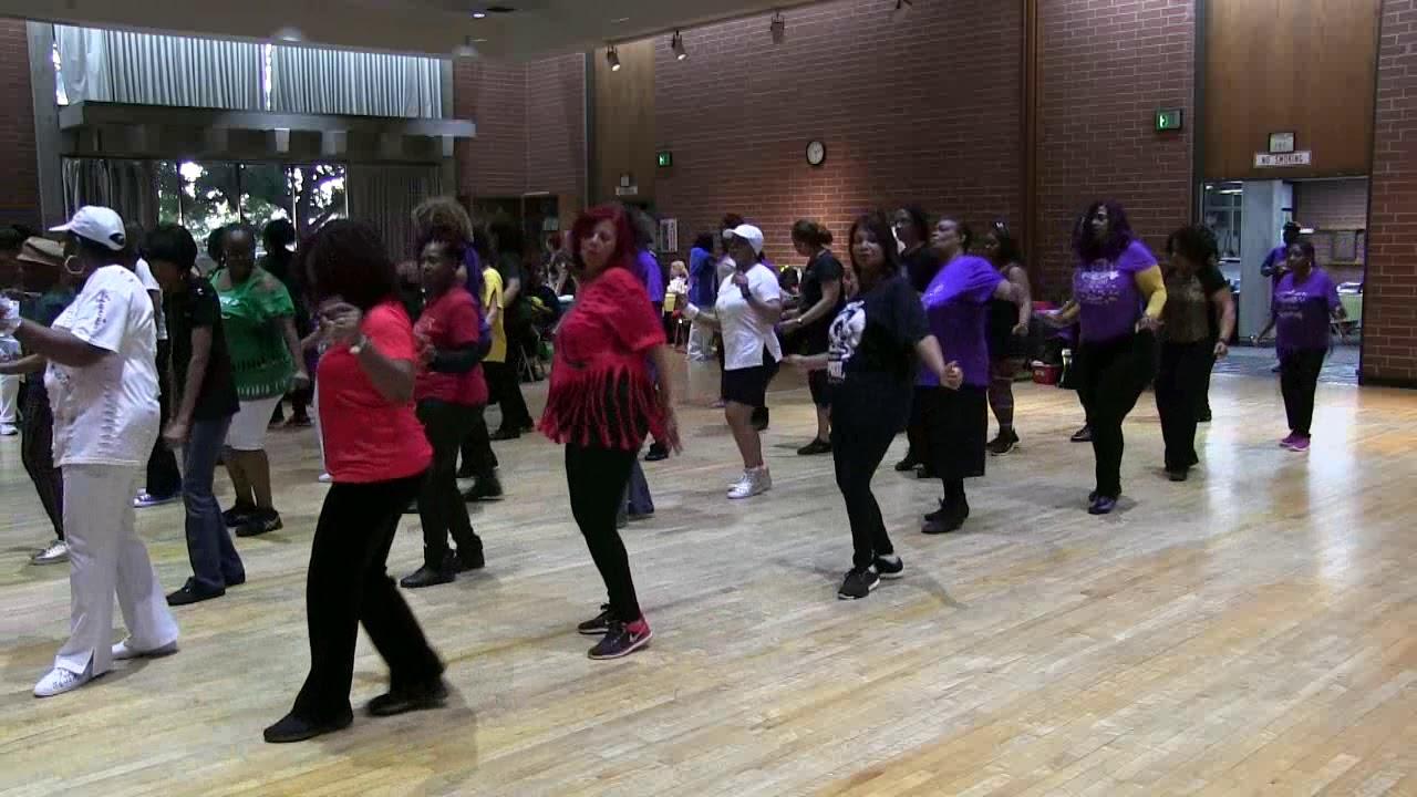 J J Dwts Line Dance Created By Jj Soulfulsteps