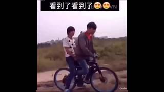 Chinese Funny Prank Girls, Pull Girl's Skirt Prank  Best Troll Video 2017