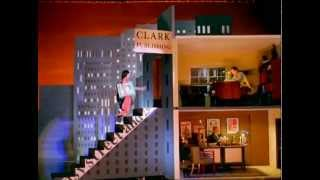 Bjork - 1997 - Bachelorette - Michel Gondry