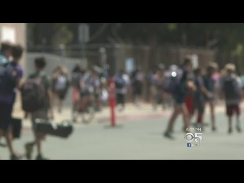Parents Push To Secede From Mt. Diablo Unified School District