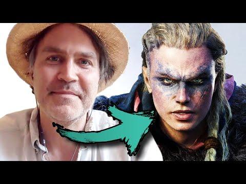 Assassin S Creed Valhalla Darby Mcdevitt Explains Rpg Choices